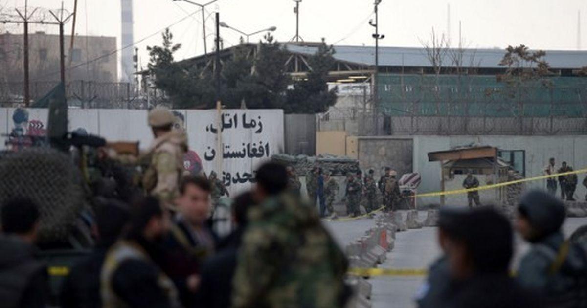 काबुल में सेना के अस्पताल पर हुए आतंकी हमले में 30 की मौत होने सहित आज के सबसे बड़े समाचार