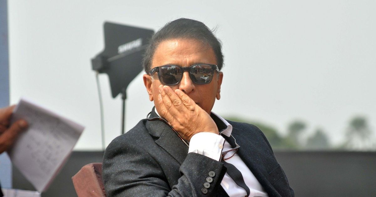 BCCI asks Sunil Gavaskar to choose between sports management company and commentary: Report