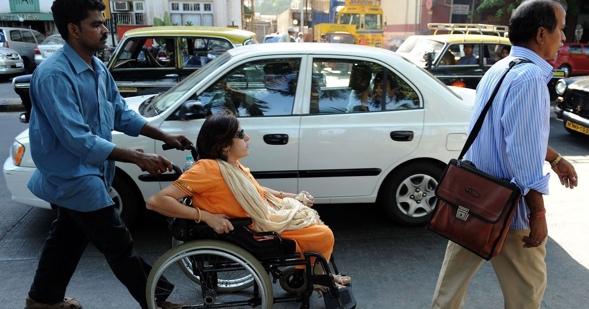 'Lok Sabha polls were the most inclusive, enabled people with disabilities to vote,' India tells UN
