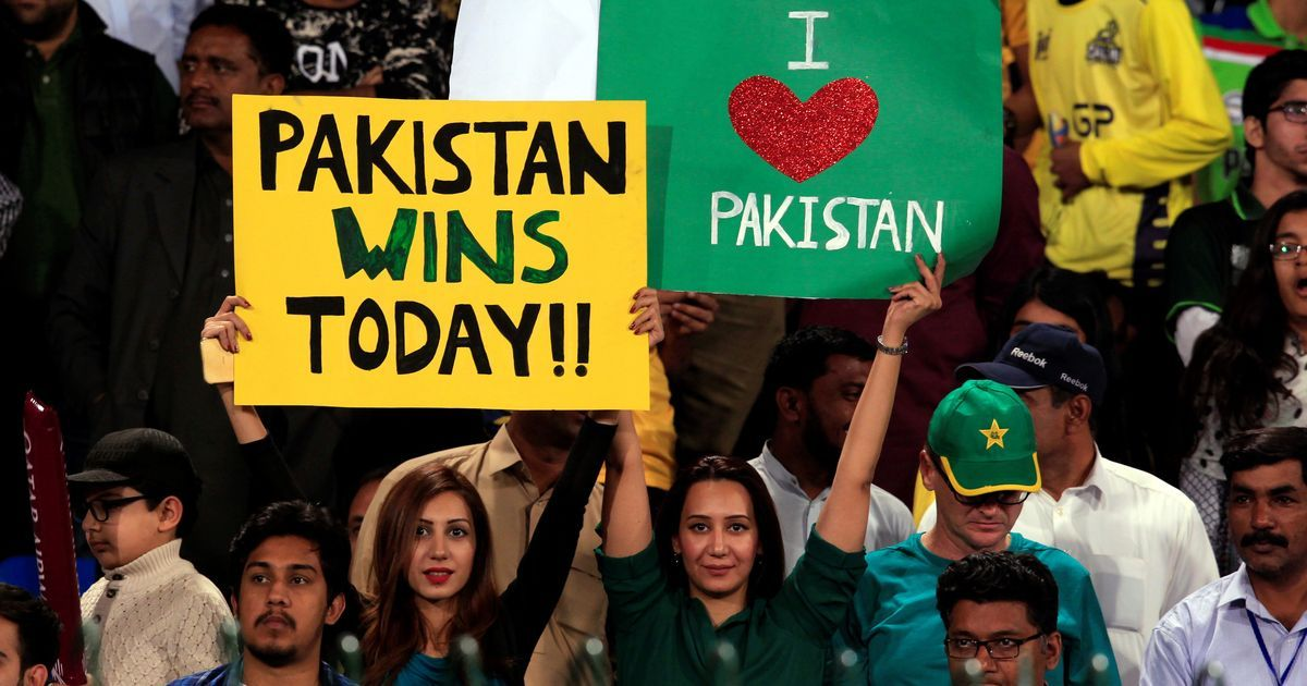 Power Of Symbols Why The Pakistan Super League Finale In Lahore Was