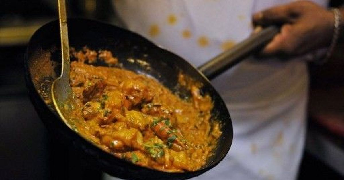 Currying on: The South Asian diaspora has owned a racial slur and turned it into a potent metaphor