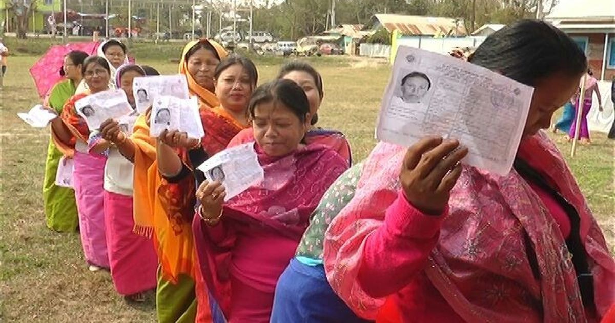 Election trends: Why India's North Eastern states witness huge voter turnouts