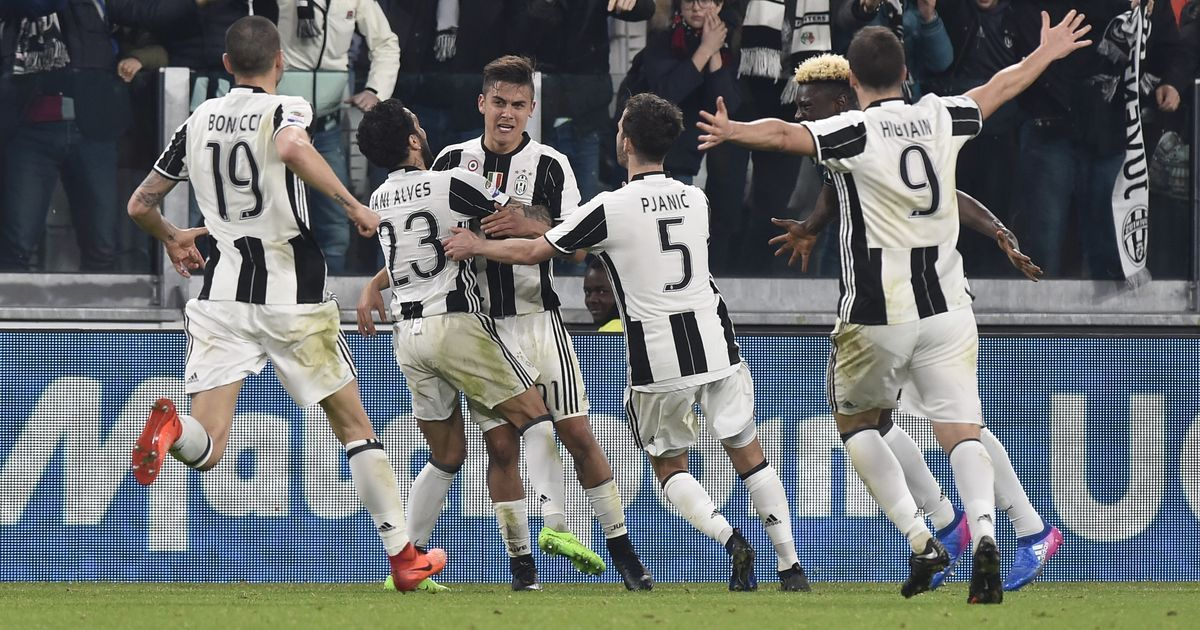 Juventus beat AC Milan 2-1 in thriller, extend lead at the ...