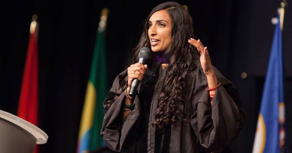 Interview: Sikh-American activist  Valarie Kaur is fighting hate with revolutionary love