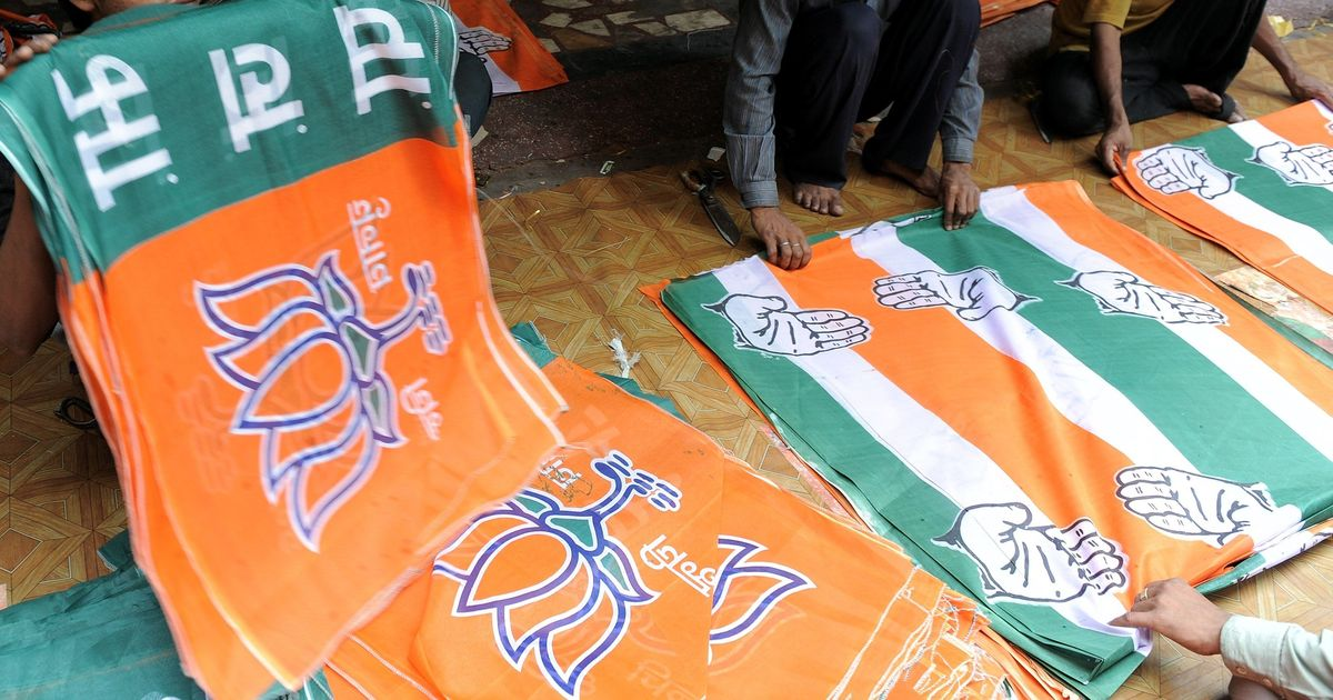 Gujarat Civic Poll Results Today, BJP, Congress Confident of Victory