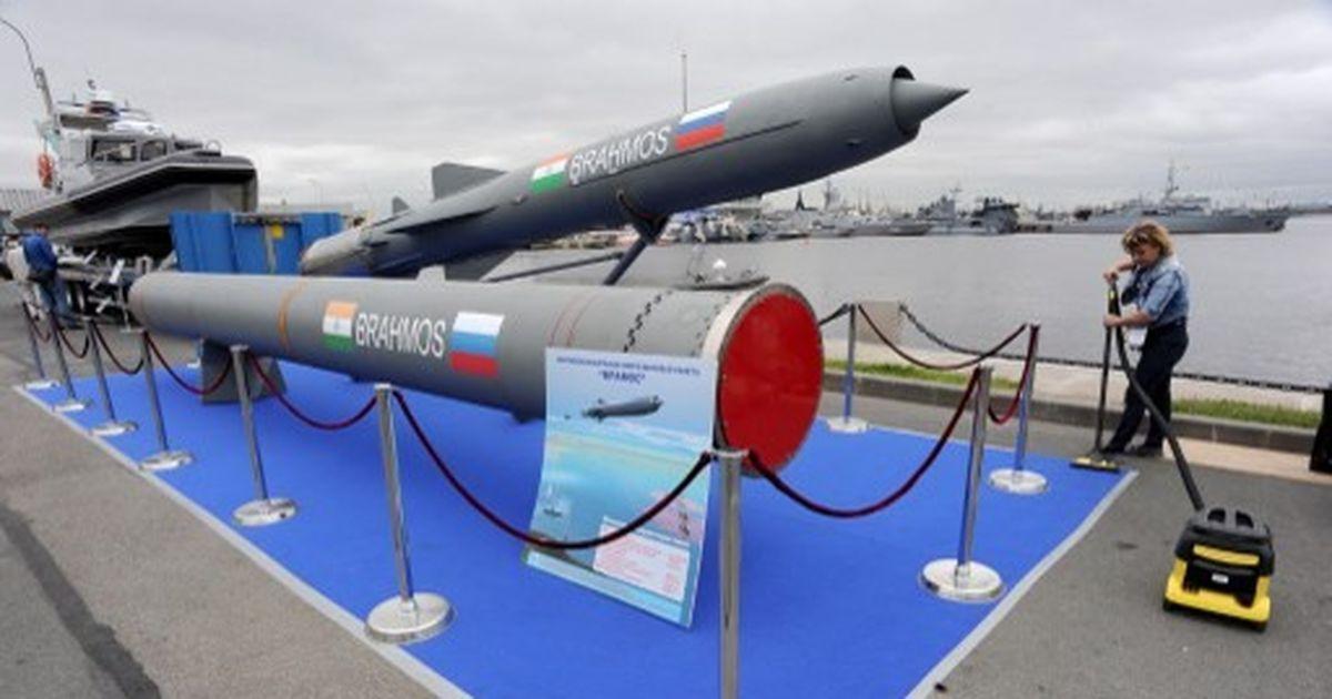 भारत ब्रह्मोस क्रूज मिसाइल को जमीन और समुद्र के बाद अब हवा से भी दागने में सक्षम हो गया है
