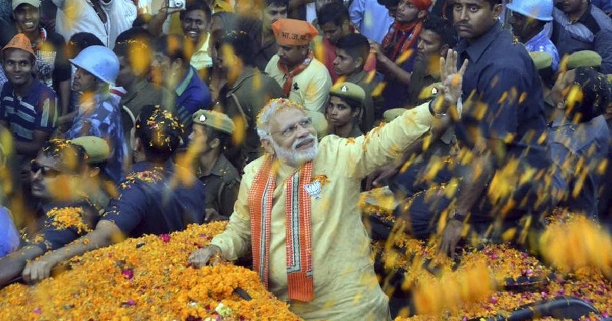 'We're in an even deeper malaise': Many of Modi's right-wing liberal supporters are now disappointed
