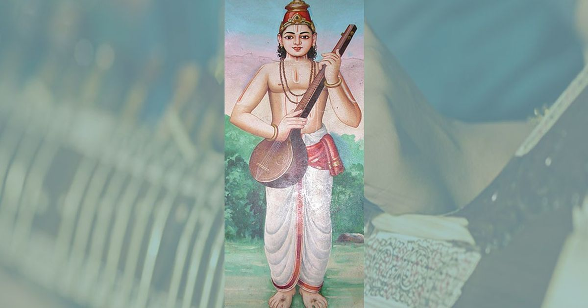 What we can learn from the stories of South India's saint-composers