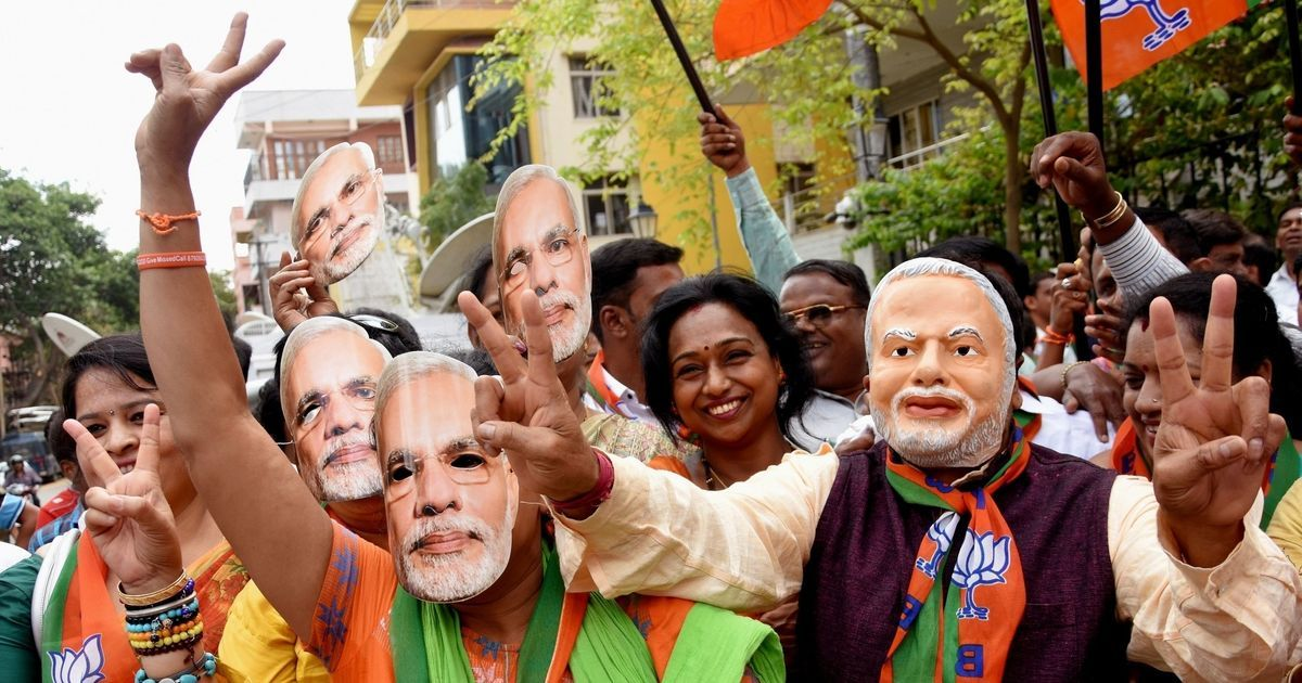Readers' comments: 'Hindu mobs have become more permissive after Modi's election'