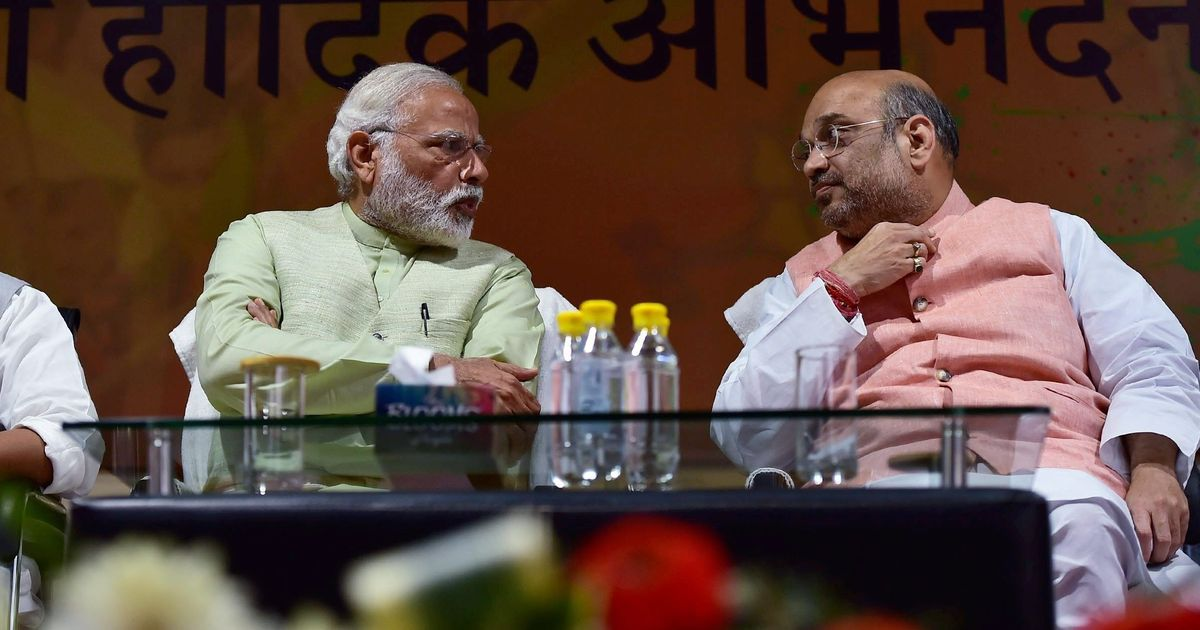 The Weekend Fix: The reason Modi and Shah have run out of ideas, plus nine more reads