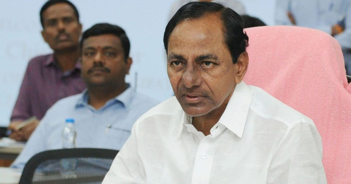 Telangana makes Telugu a compulsory subject in all educational institutions