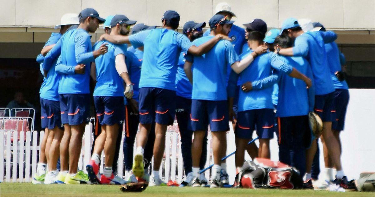 Watch: Indian cricket team undergoes simulated Test match sessions in Sydney before Australia series