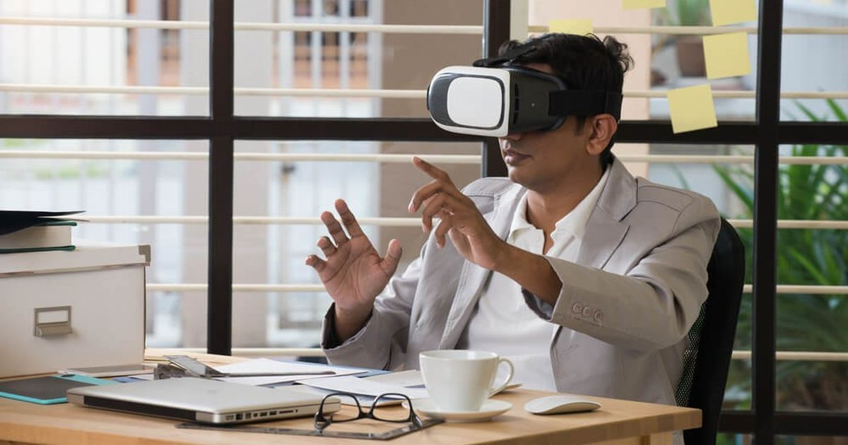 How virtual reality is changing your insurance customer service experience