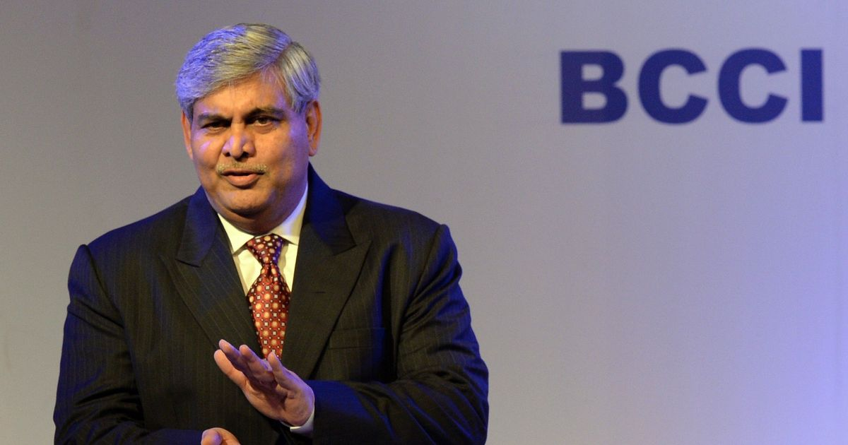 Shashank Manohar brought ICC members together after the damage done by Big Three: PCB chairman Mani
