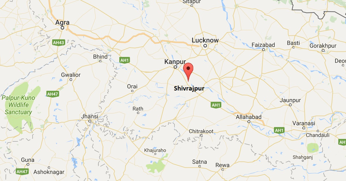 Kanpur: At least five killed in Ammonia gas leak explosion