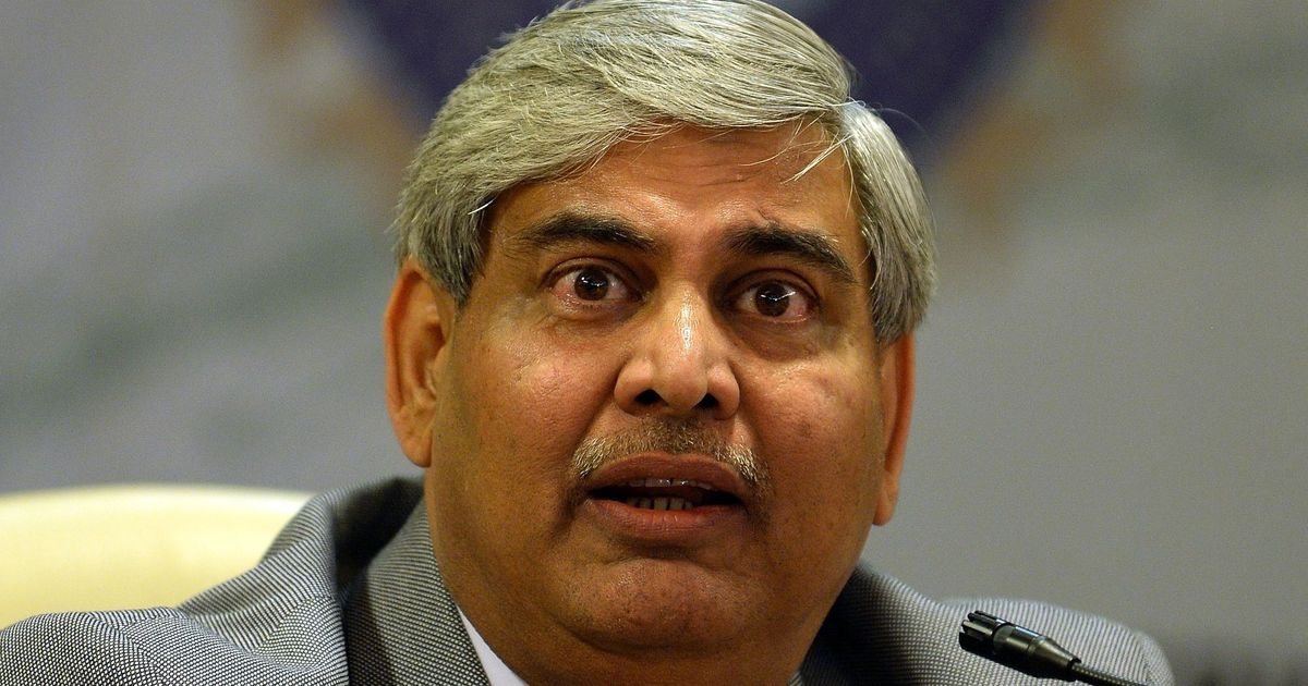 Cricket: Shashank Manohar steps down as ICC Chairman after serving for four years