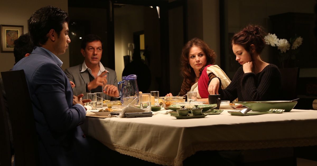 'Mantra' preview: The battle between homegrown business and MNCs plays out at the dinner table