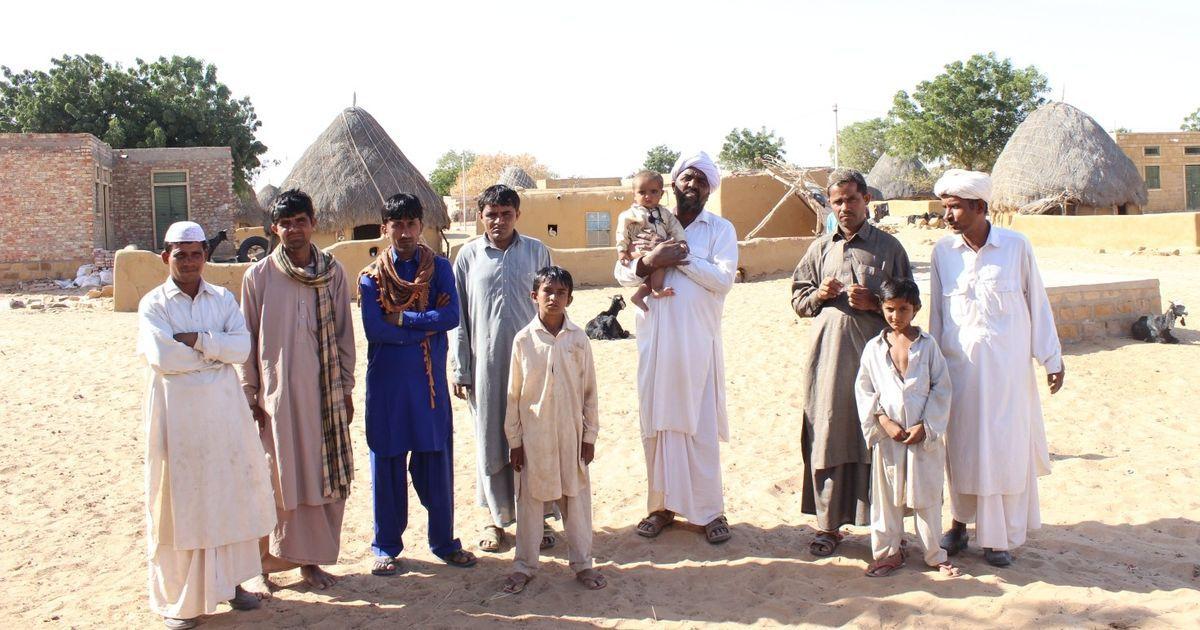क्यों पाकिस्तान बॉर्डर पर बसे इन गांवों का विकास बेहद जरूरी होने पर भी, असंभव बन चुका है