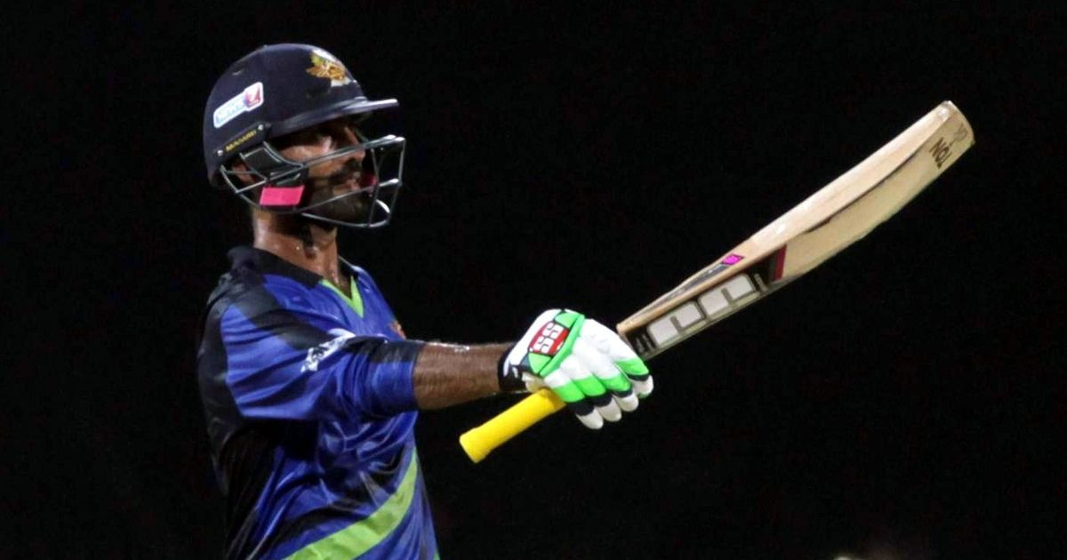 Playing for India remains the ultimate aim, says Dinesh Karthik after Vijay Hazare Trophy heroics