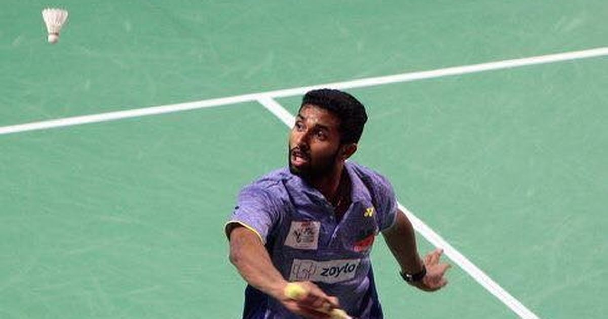 HS Prannoy squanders five match points before going down in semi-finals of Indonesia Superseries