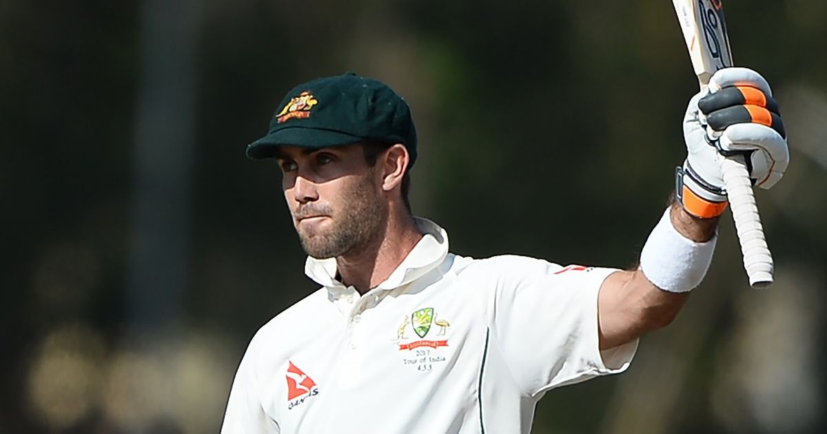 Bizarre: Ponting, Lehmann question decision to drop Maxwell for Pakistan Test series