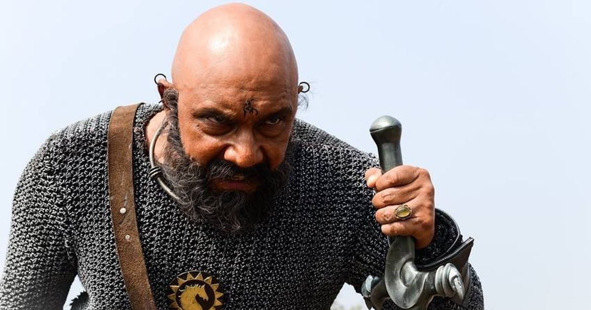Why did Kattappa kill Baahubali? Here's what the actor who plays him has to say