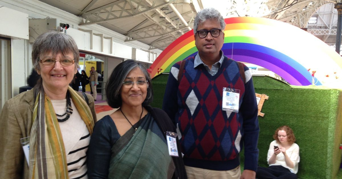 What did it take India's Bookaroo to win a global award for best literature festival?