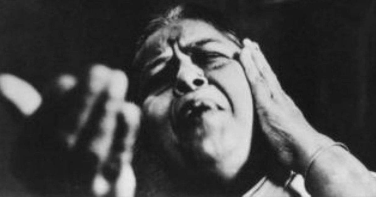 Listen: Krishnarao Shankar Pandit, Siddheshwari Devi sing the swift and melodic tappa in raag Kafi