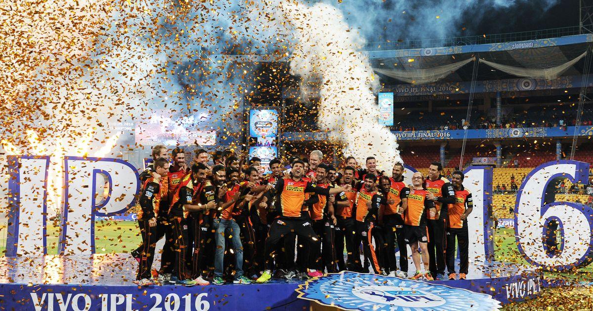 जो आईपीएल बीसीसीआई के लिए कभी 'साइड शो' था वही अब उसकी 'धन-मशीन' बन चुका है!