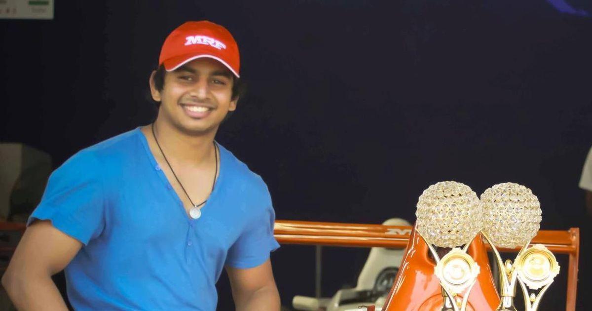 कार रेसर अश्विन सुंदर और उनकी पत्नी की सड़क हादसे में मौत