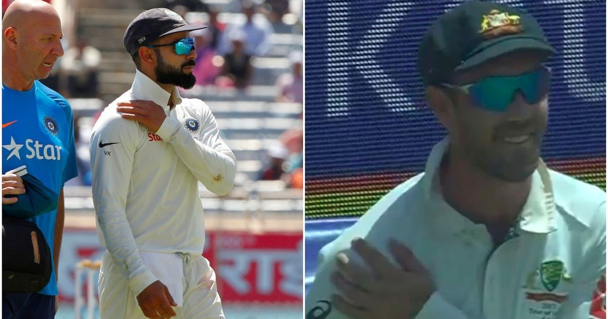 Ind vs Aus: Why Maxwell mocking Kohli is not done but the Indian skipper must shoulder the blame too