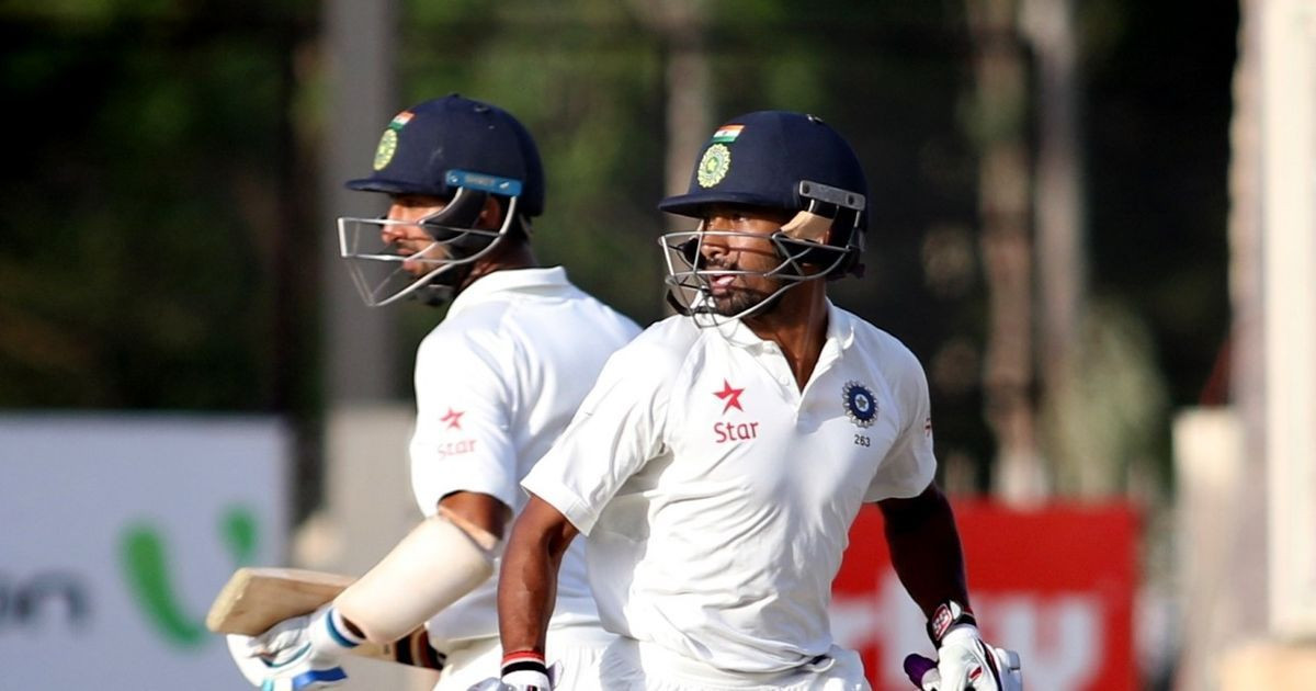 India, 360/6 at stumps on Day 3 against Australia