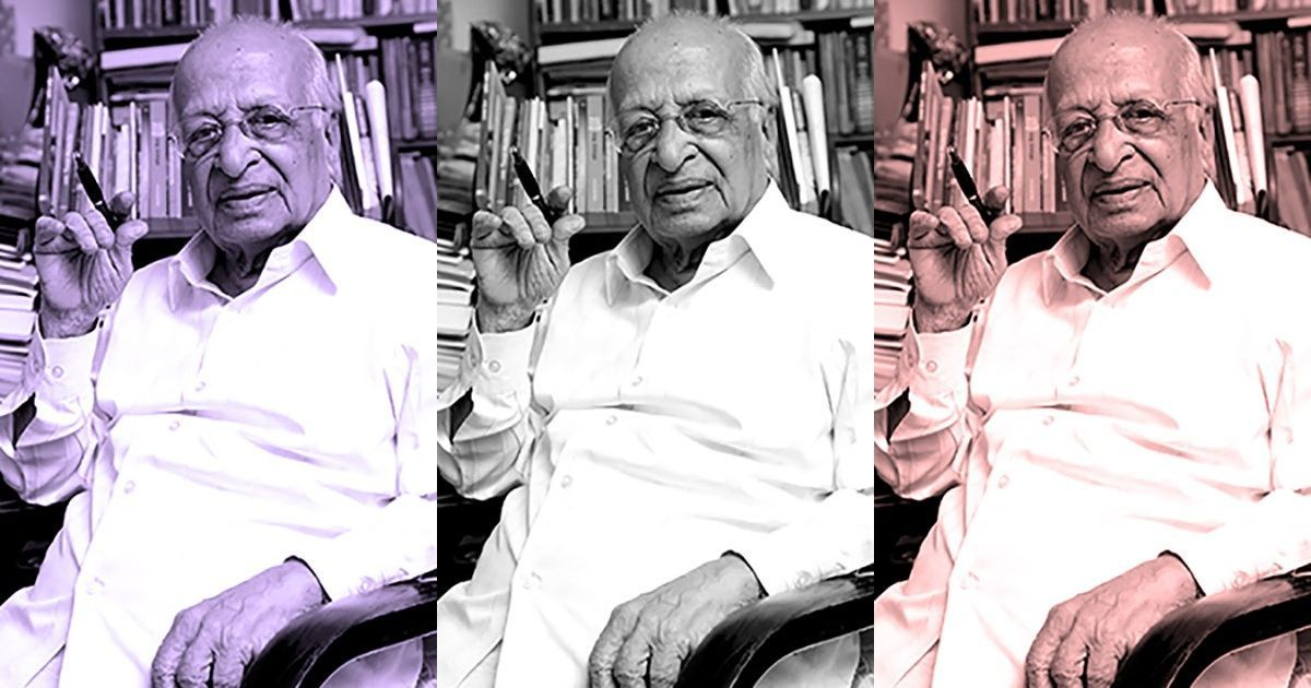 The man behind a 9,000-page, eight-volume Kannada dictionary that took 54 years to write