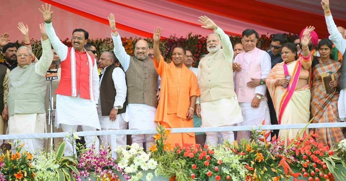Readers' comments: 'The BJP's agenda of militant Hindutva is out in the open'