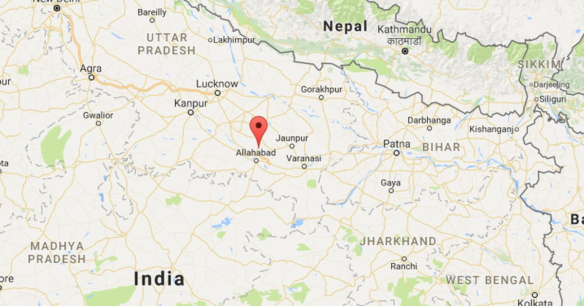 Uttar Pradesh: BSP leader Mohammad Shami shot dead in Allahabad district