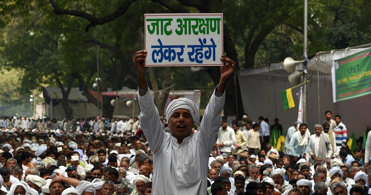 The Daily Fix: The government has staved off the Jat protest in Delhi, but for how long?
