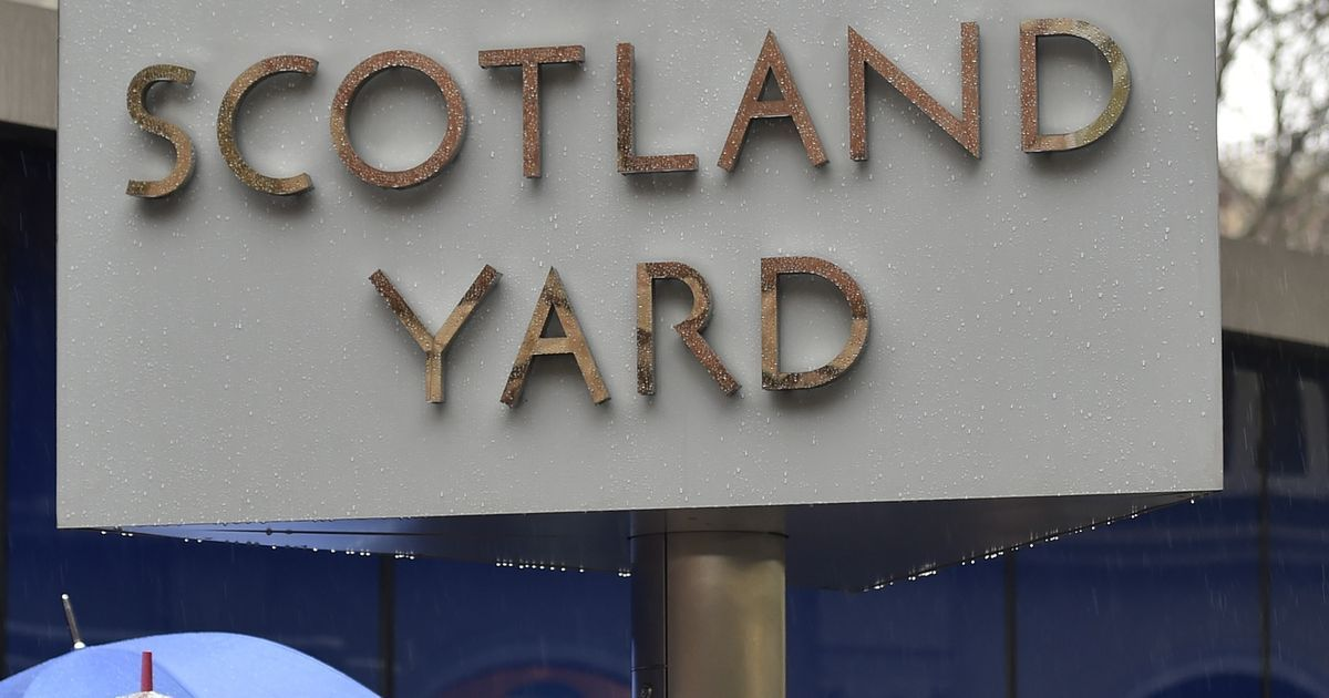London: Man of Indian origin arrested in connection with the murder of one-year-old boy