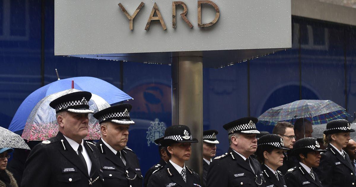 British police name third suspect in London Bridge attack