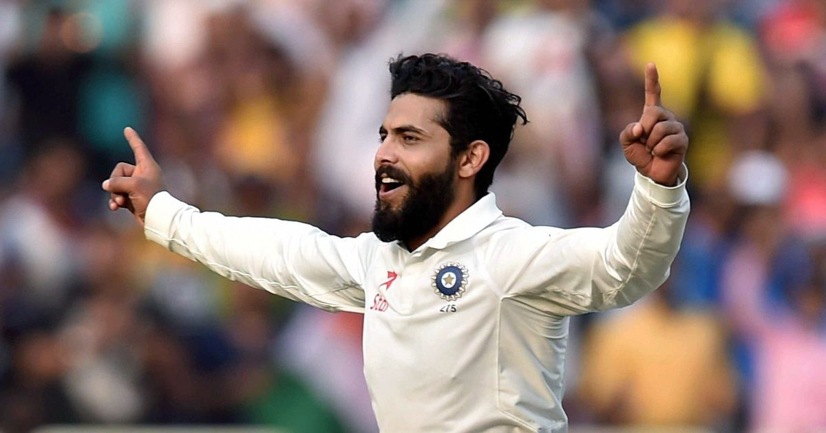 Jadeja becomes No. 1 bowler, Pujara 2nd on batsmen's list Agencies