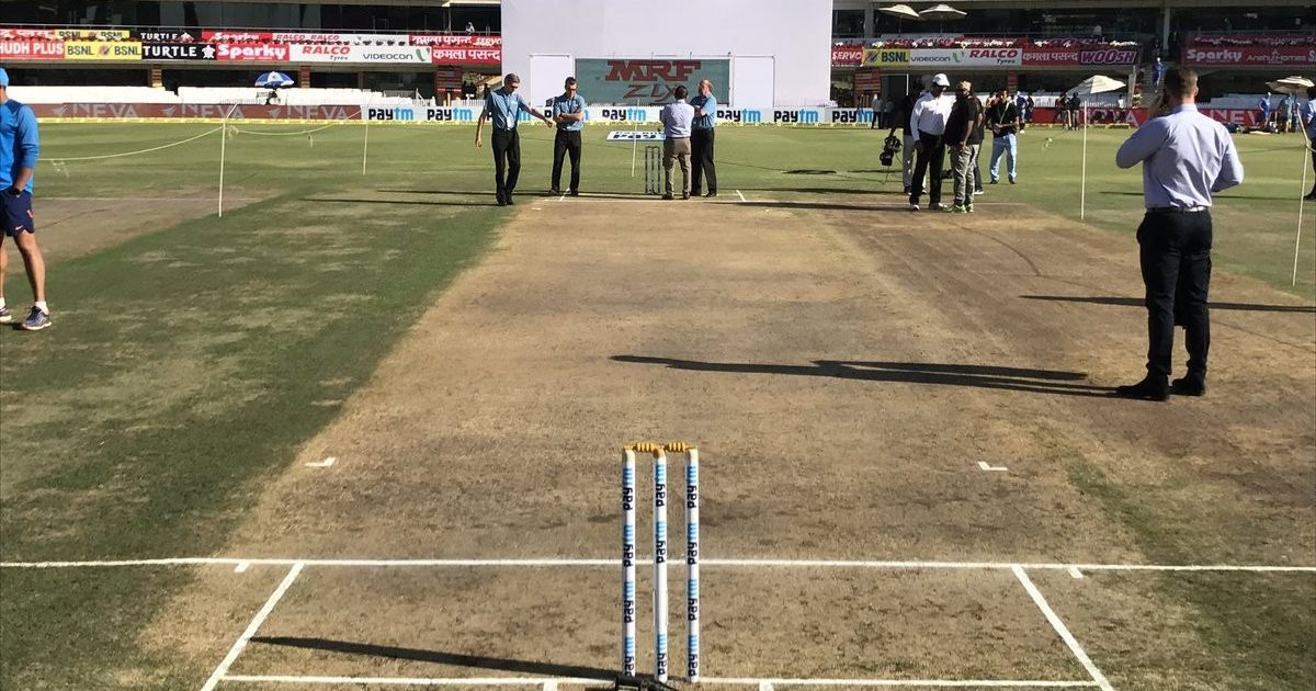 India vs Australia: Journalists, cricketers, or pundits, the Ranchi pitch confounded everyone