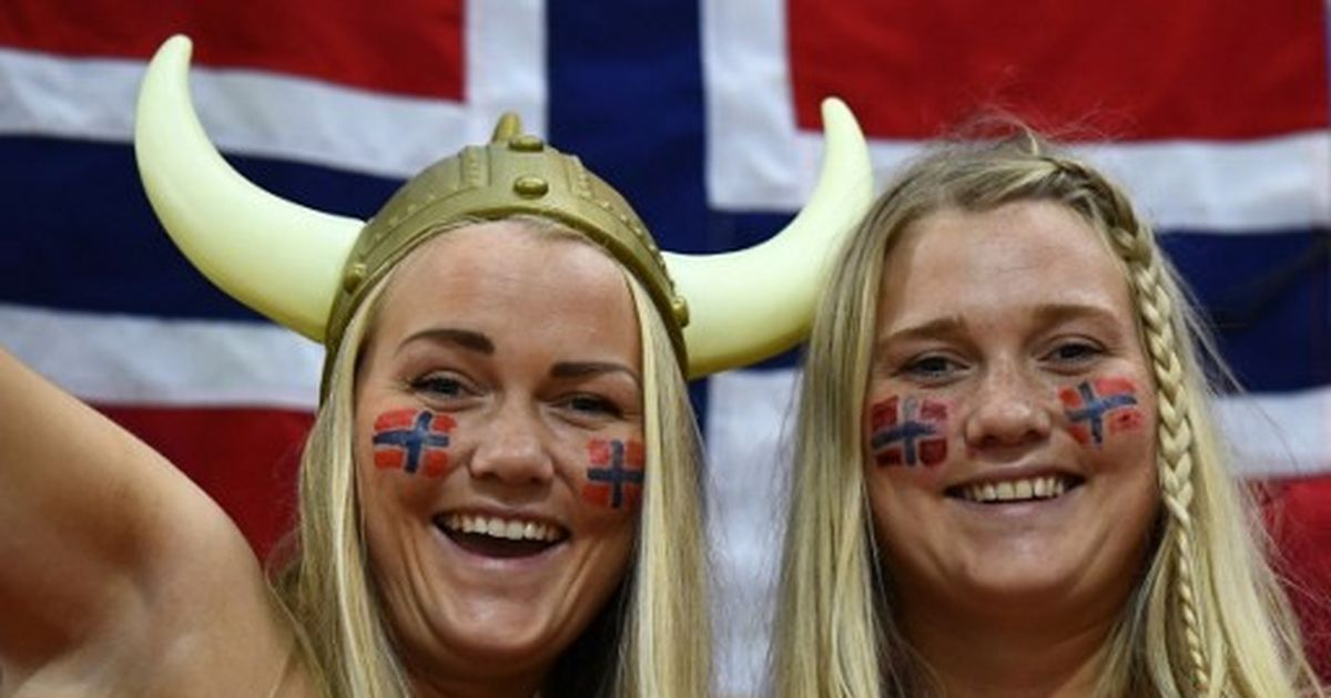 Norway is the happiest country on Earth, finds UN agency report