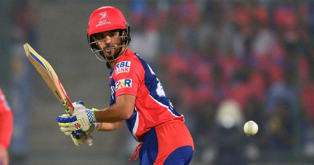 Setback for Delhi Daredevils as JP Duminy withdraws from IPL 10 citing personal reasons