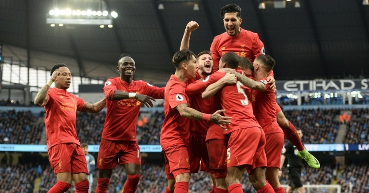 PL weekend in numbers: Liverpool have more points against the top six than the bottom six