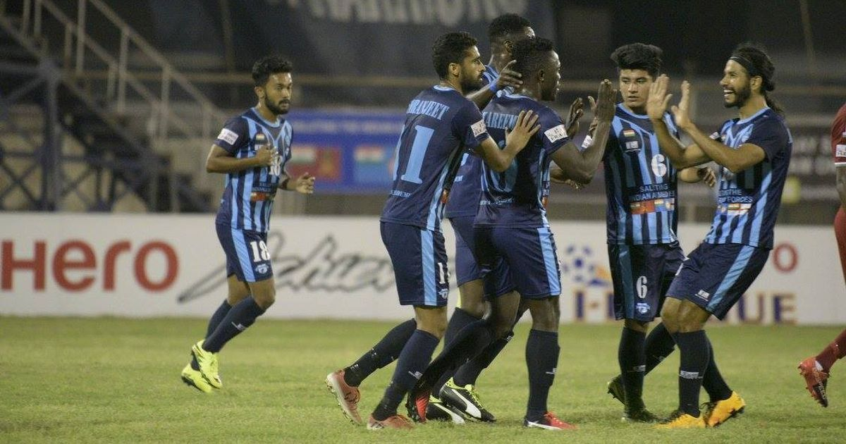 I-League finale, as it happened: Minerva Punjab FC clinch historic title, NEROCA FC finish second