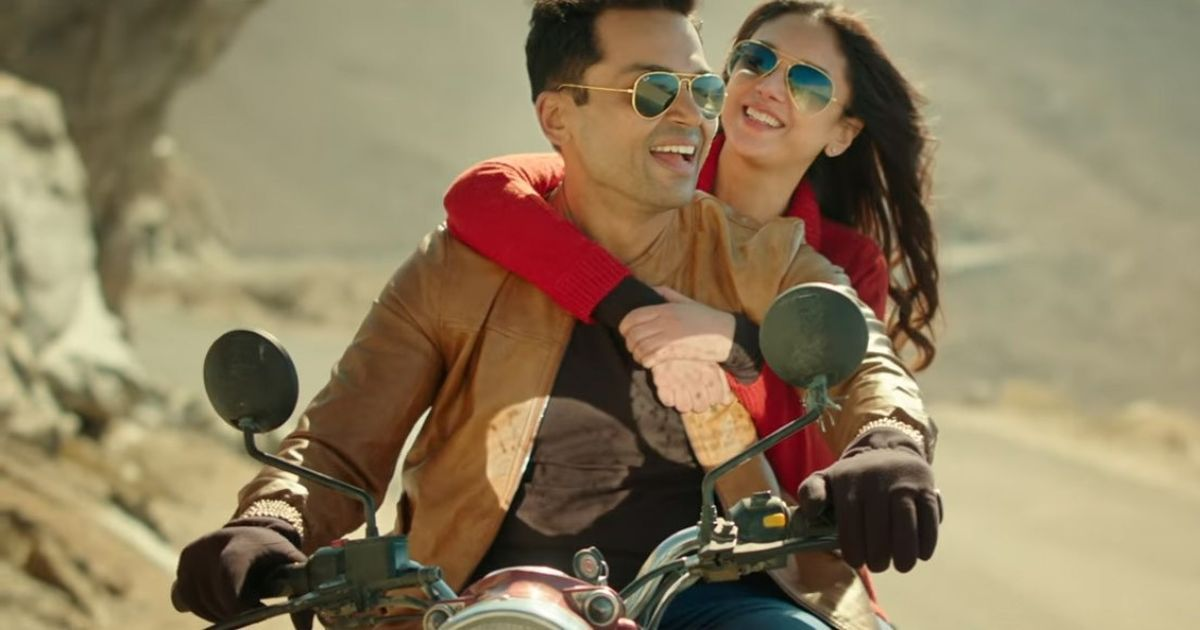 Image result for kaatru veliyidai