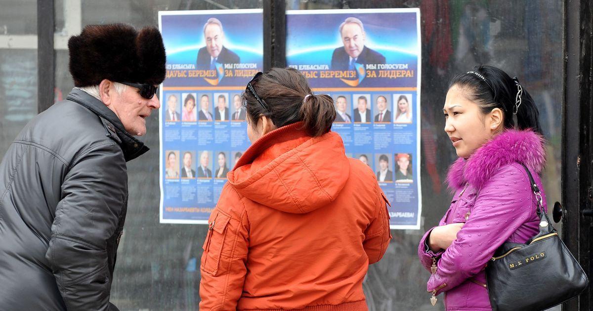 Kazakhstan's government is using social media to tame rebellion