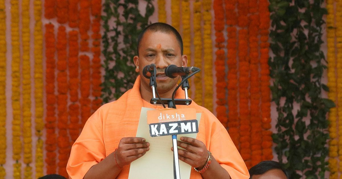 Does Yogi Adityanath's appointment as UP chief minister herald the coming of a Hindu Rashtra?