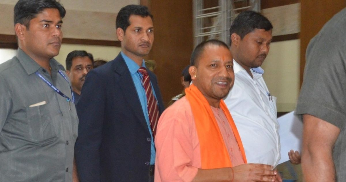 UP: Yogi Adityanath orders 24-hour power supply in district headquarters at second Cabinet meeting