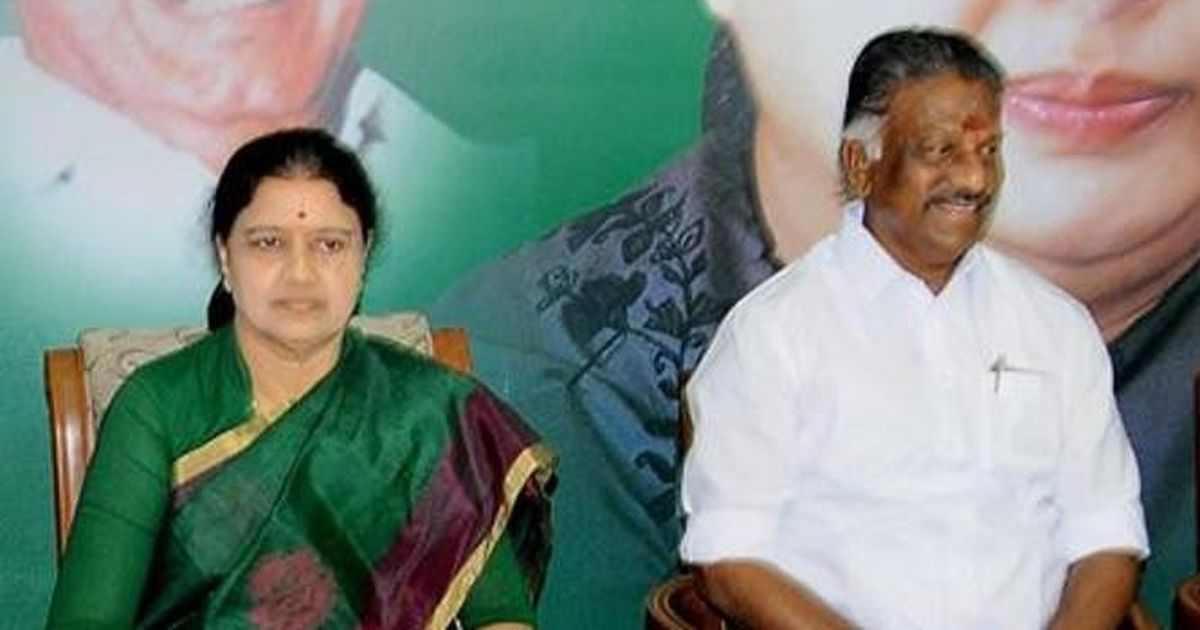 AIADMK name, two-leaves symbol will remain frozen till June 16: Election Commission