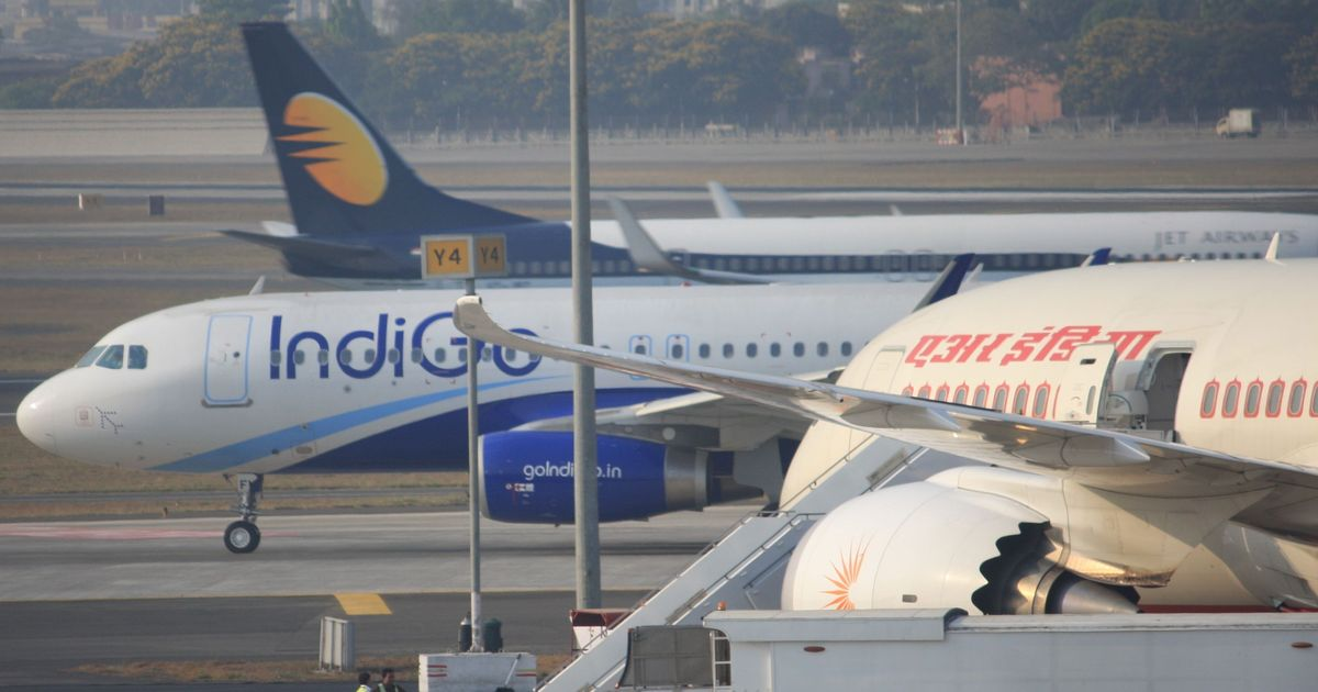 Pilots will have to serve 1-year notice: DGCA